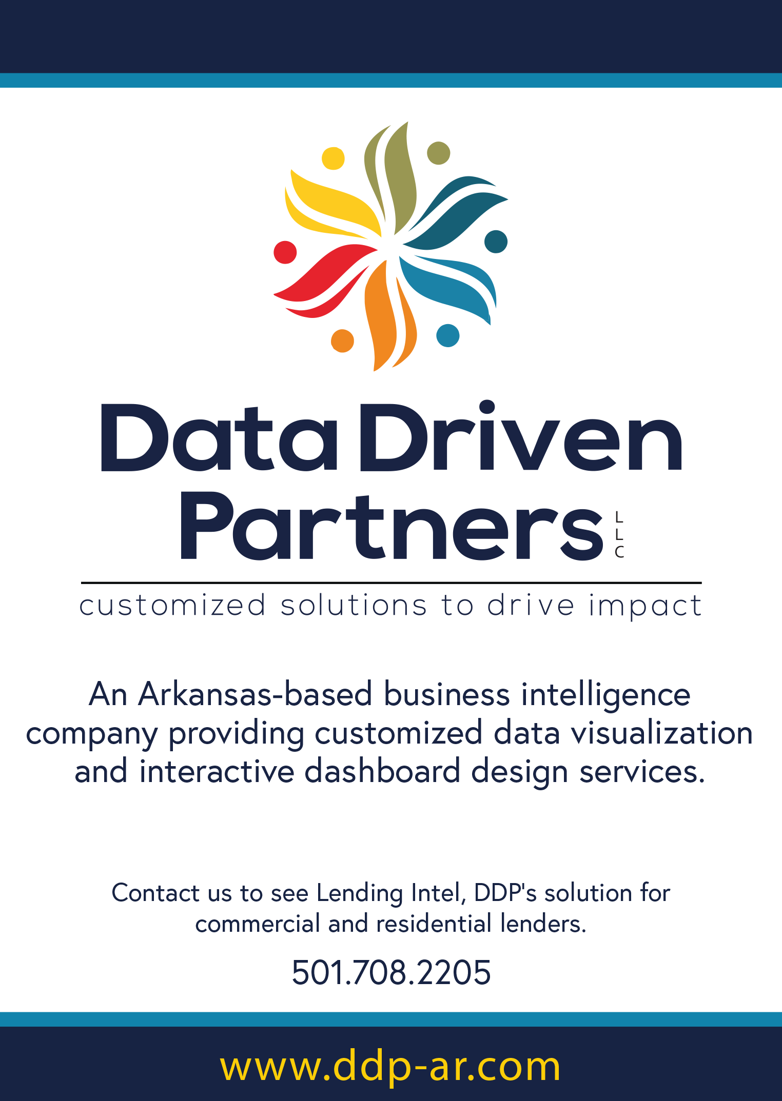 Data Driven Partners LLC