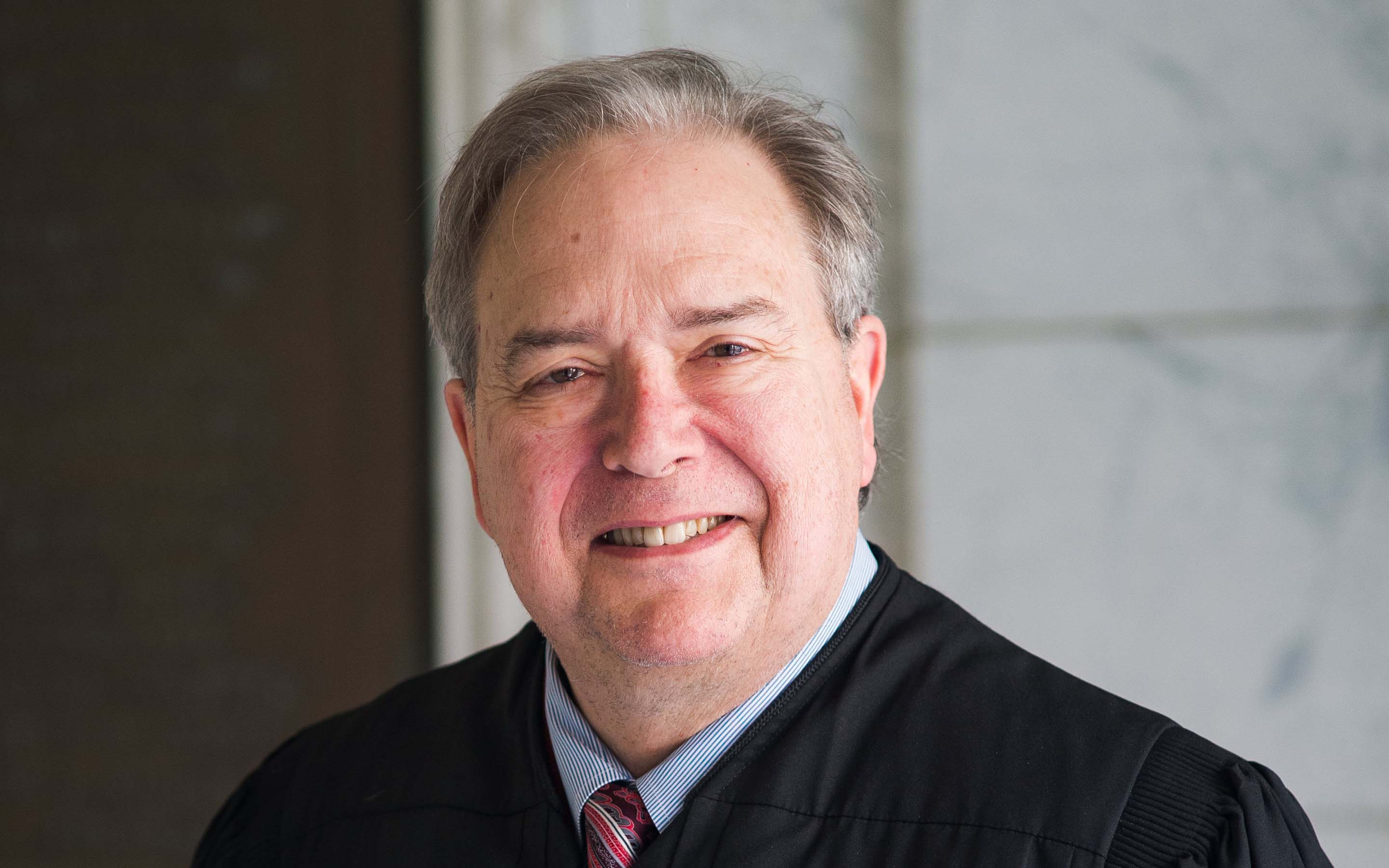 Judge Morgan Welch