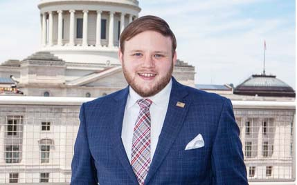 Seth Mays is the spokesman for the Arkansas Republican Party.